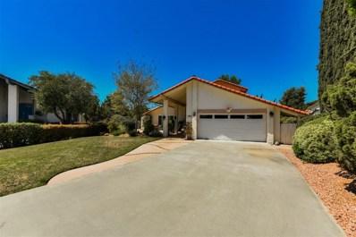 12434 Bodega Court, San Diego, CA 92128 - #: 190020981
