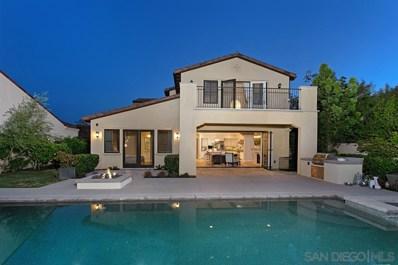 8130 Lazy River Rd, San Diego, CA 92127 - MLS#: 190021015