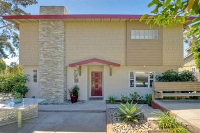 734 Stratford Dr, Encinitas, CA 92024 - MLS#: 190021016