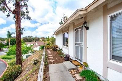 3601 Surfline Way, Oceanside, CA 92056 - MLS#: 190021051