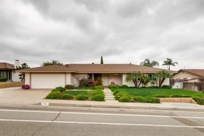 6393 Park Ridge Blvd., San Diego, CA 92120 - #: 190021059