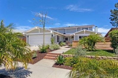 4228 Cielo Ave, Oceanside, CA 92056 - MLS#: 190021158