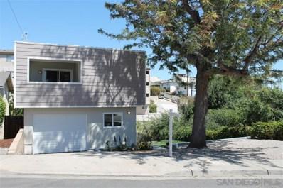 1307 Brunner St., San Diego, CA 92110 - MLS#: 190021189