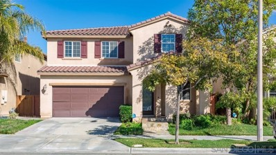 1673 Brezar St., Chula Vista, CA 91913 - MLS#: 190021207