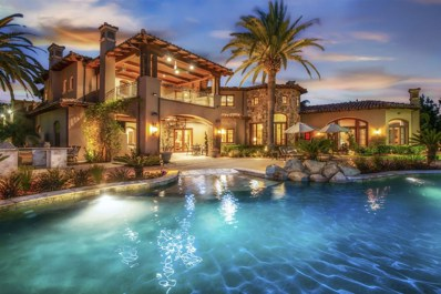 5130 Rancho Del Mar Trl, San Diego, CA 92130 - MLS#: 190021361
