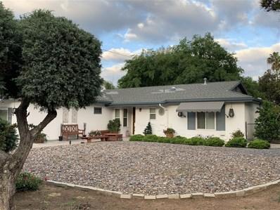 1850 Wind River Rd, El Cajon, CA 92019 - MLS#: 190021420