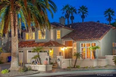 4988 Hidden Dune Court, San Diego, CA 92130 - MLS#: 190021567