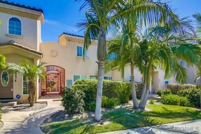 3957 Riviera Dr, San Diego, CA 92109 - MLS#: 190021832