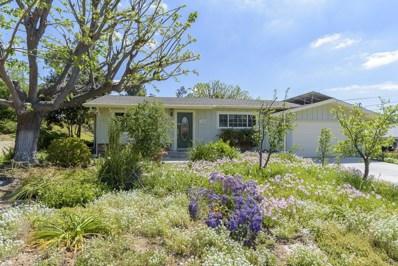 13808 Temple St, Poway, CA 92064 - MLS#: 190021885