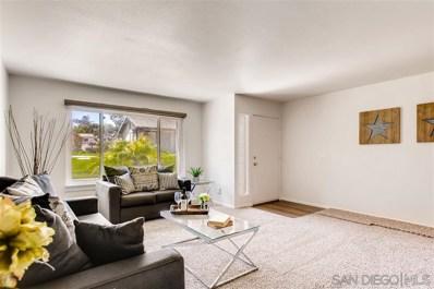 5340 Oakleaf Pt, San Diego, CA 92124 - #: 190022097