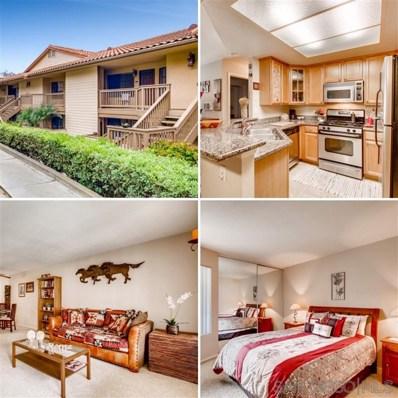 12560 Carmel Creek Rd UNIT 58, San Diego, CA 92130 - #: 190022163