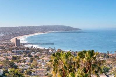1001 La Jolla Rancho Rd, La Jolla, CA 92037 - #: 190022217