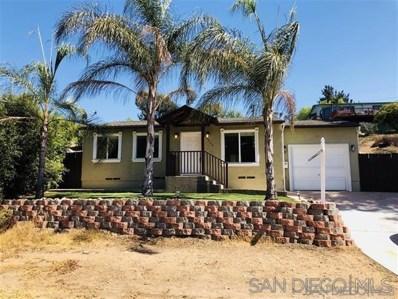 4309 Harbinson Avenue, La Mesa, CA 91942 - #: 190022252