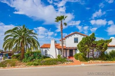 1776 Beryl St, San Diego, CA 92109 - #: 190022295