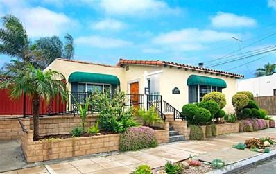 3265 Landis, San Diego, CA 92104 - #: 190022331