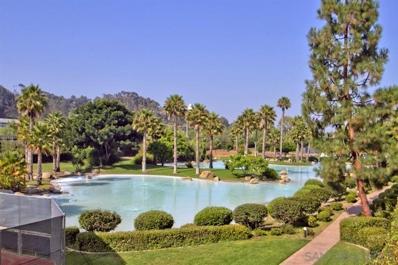 5805 Friars Rd UNIT 2210, San Diego, CA 92110 - #: 190022362