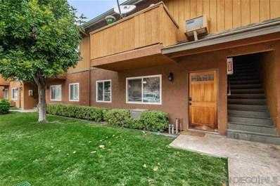 390 N 1St Street UNIT 13, El Cajon, CA 92021 - #: 190022405