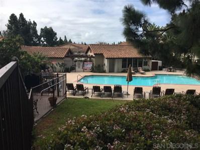 12590 Carmel Creek Rd. UNIT 15, San Diego, CA 92130 - #: 190022661