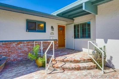4817 Alfred Avenue, San Diego, CA 92120 - #: 190022804