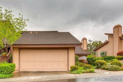 335 Windyridge Gln, Escondido, CA 92026 - MLS#: 190023101