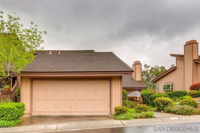335 Windyridge Gln, Escondido, CA 92026 - MLS#: 190023101
