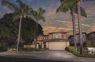 5245 Caminito Providencia, Rancho Santa Fe, CA 92067 - MLS#: 190023203