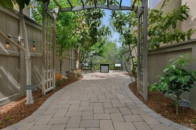 2673 Villas Way, San Diego, CA 92108 - #: 190023230