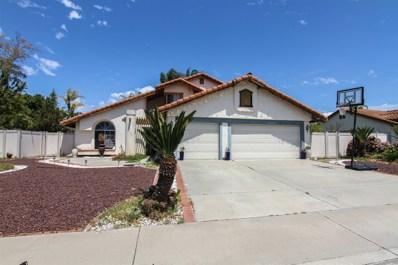 11501 Calle Simpson, El Cajon, CA 92019 - #: 190023279