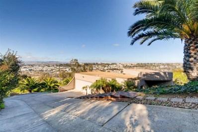 2470 Pine Street, San Diego, CA 92103 - #: 190023400