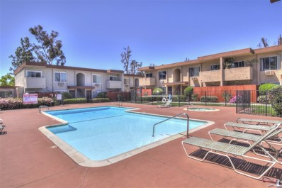 9534 Carroll Canyon Rd UNIT 229, San Diego, CA 92126 - #: 190023492