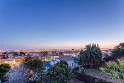 2011 W California St, San Diego, CA 92110 - #: 190023503