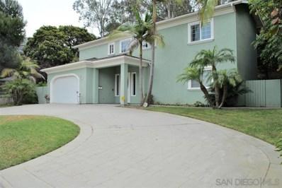 605 W Maple St, San Diego, CA 92103 - #: 190023560