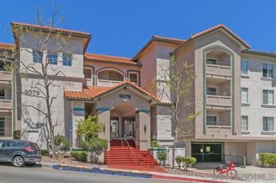 3078 Broadway UNIT 216, San Diego, CA 92102 - #: 190023636