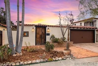 4650 Harvey Rd, San Diego, CA 92116 - #: 190023745
