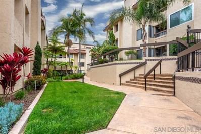 6717 Friars Rd UNIT 72, San Diego, CA 92108 - MLS#: 190023865