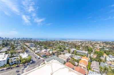 3535 1st Ave UNIT 4A, San Diego, CA 92103 - #: 190023866