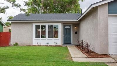 8606 Gold Coast Dr., San Diego, CA 92126 - #: 190023925