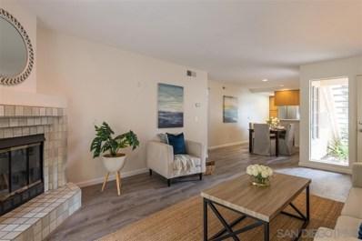 4829 Bella Pacific Row UNIT 117, San Diego, CA 92109 - #: 190024123