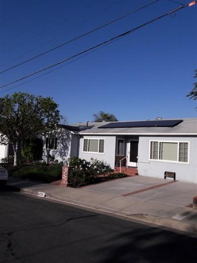 6230 Stanley Drive, La Mesa, CA 91942 - #: 190024232