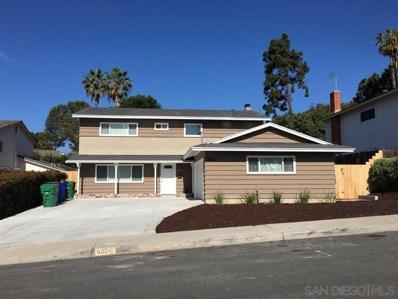 6024 Agee St, San Diego, CA 92122 - #: 190024315