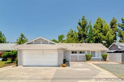 2301 E 4th Street, National City, CA 91950 - #: 190024537