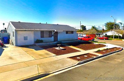 3605 Jemez Dr, San Diego, CA 92117 - #: 190024591