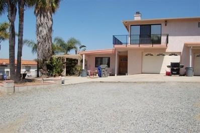 1950 Avon Lane, Spring Valley, CA 91977 - #: 190024671