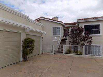1662 Via Inspirar, San Marcos, CA 92078 - MLS#: 190024720