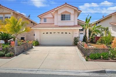 10786 Penara Street, San Diego, CA 92126 - #: 190024779