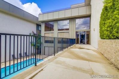 3940 Dove St UNIT 207, San Diego, CA 92103 - #: 190024824