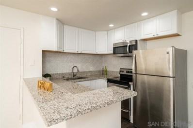 3549 Castle Glen UNIT 214, San Diego, CA 92123 - #: 190024859