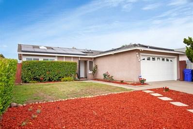8676 Bennington St, San Diego, CA 92126 - #: 190025174
