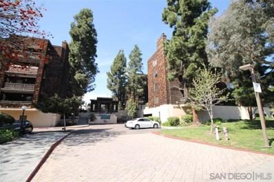 5790 Friars Rd UNIT E8, San Diego, CA 92110 - #: 190025254