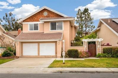 3970 Carmel Springs Way, San Diego, CA 92130 - #: 190025258